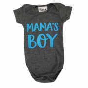 Body Mamas Neon Bebê