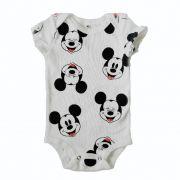 Body Mickey Bebê 2