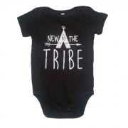 Body New To The Tribe  Bebê