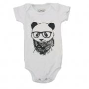 Body Panda Bebê