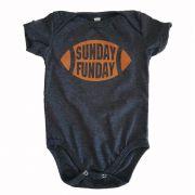 Body Sunday Bebê