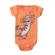 Body Tigrão Bebê