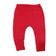 Calça Saruel Vermelha