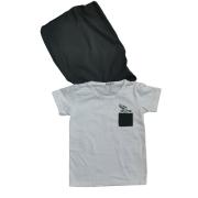 Camiseta CrocoLittle