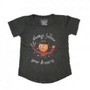 Camiseta Long Freddy Krueger