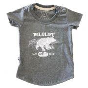 Camiseta Long WildLife