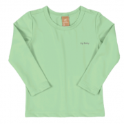 Camiseta Manga Longa Proteção UV Mint