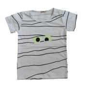 Camiseta Múmia