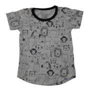 Camiseta Safari