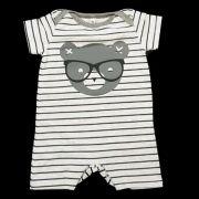 Macacão Urso Verão