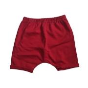 Short Basic Vermelho