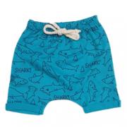 Short Saruel Sharks