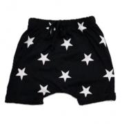 Short Saruel Stars
