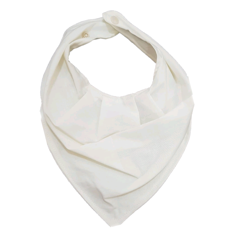 Babador Bandana Off White