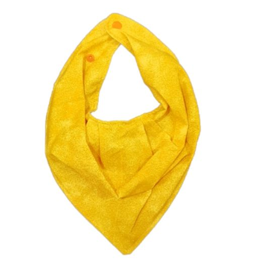 Babador Bandana Yellow