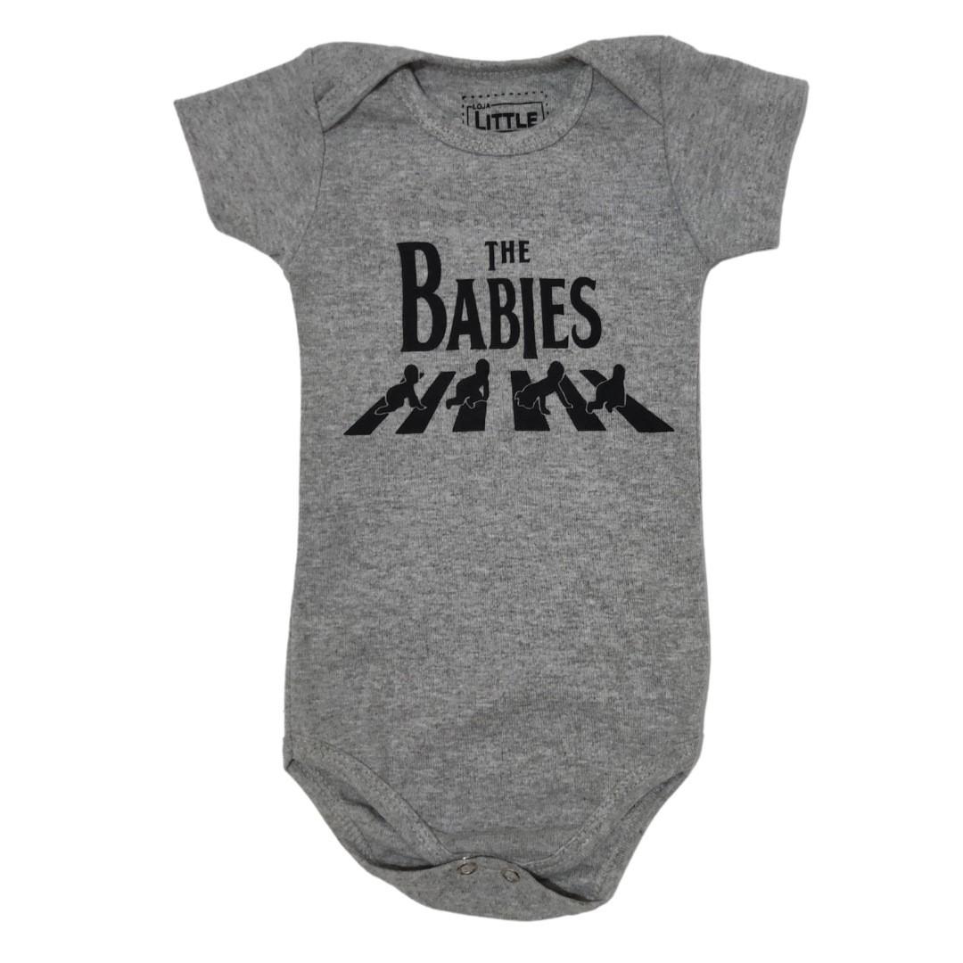 Body Babies Bebê