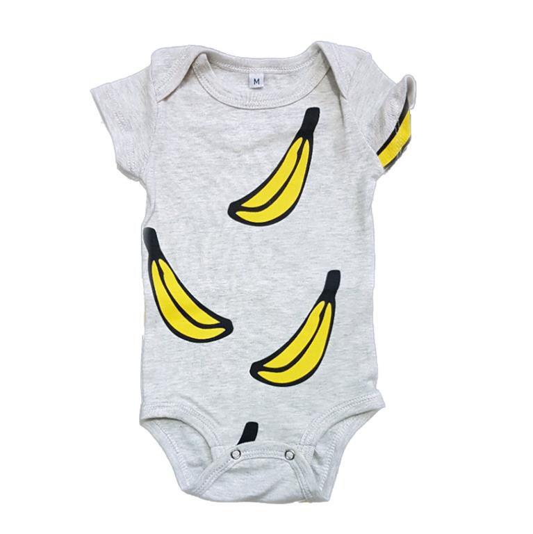 Body Banana Bebê