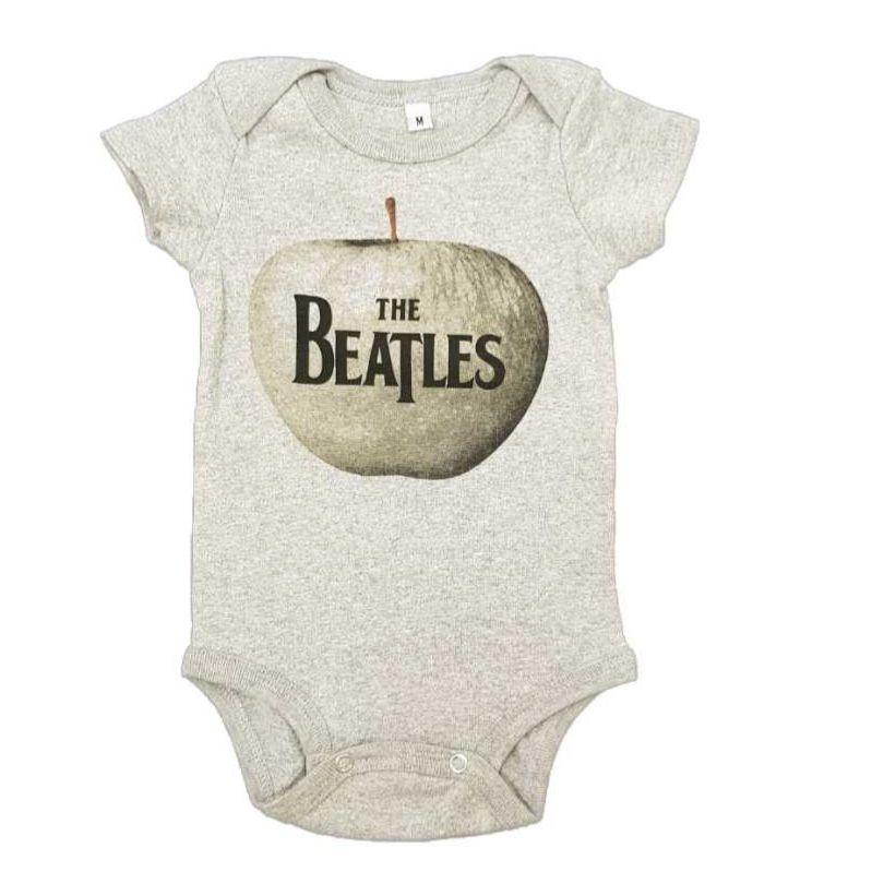 Body Beatles Bebê