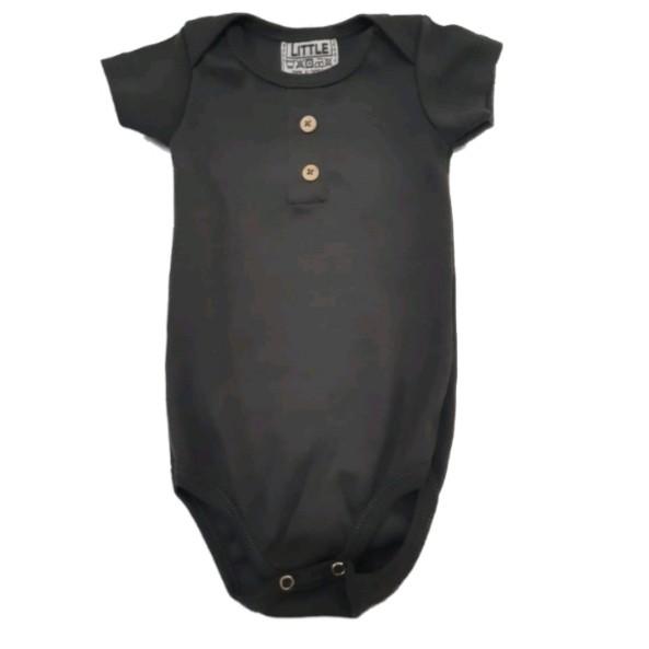 Body Chumbo Bebê
