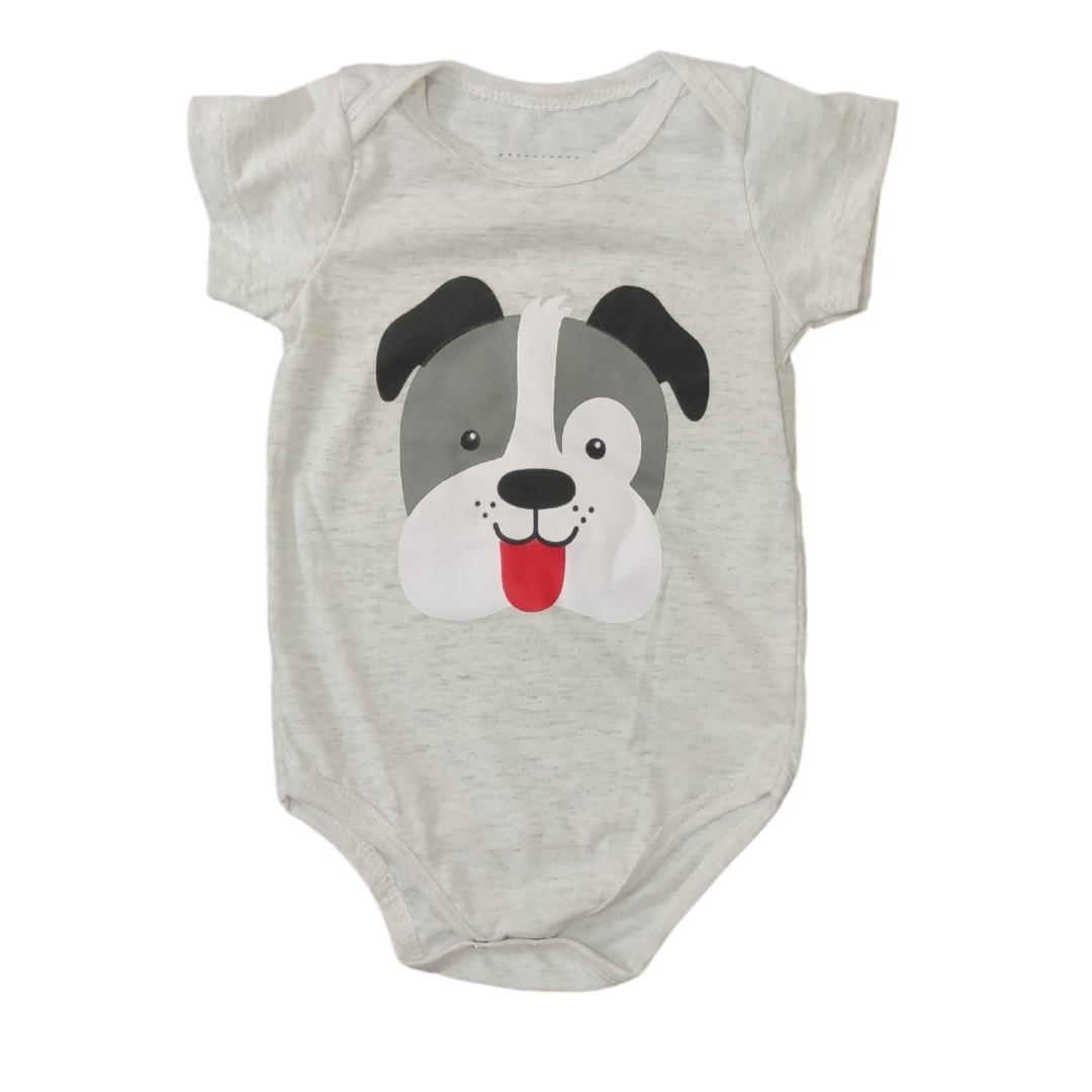 Body Dog Mescla Bebê