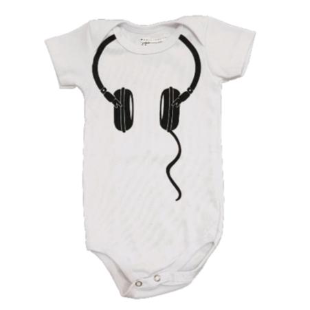 Body Fone Bebê