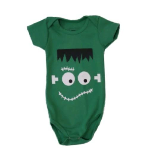 Body Frankenstein Bebê