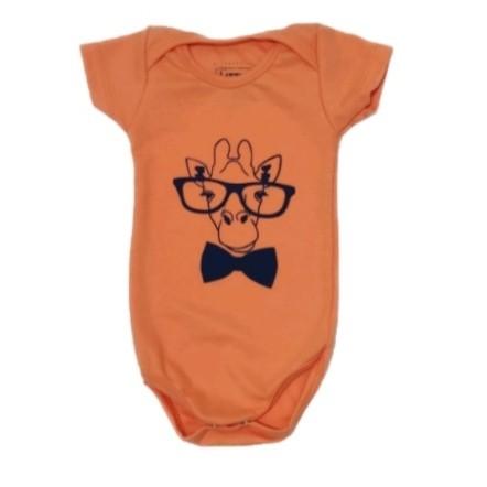 Body Girafa Bebê