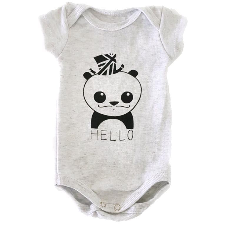 Body Hello! Bebê