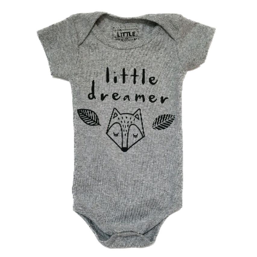 Body Little Dreamer Bebê