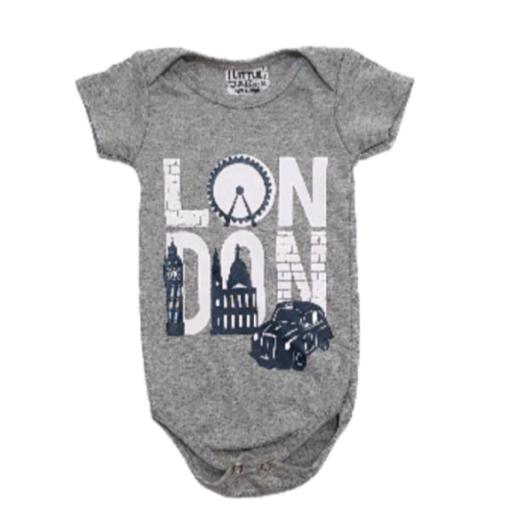 Body London Mescla Bebê