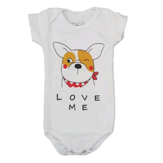 Body Love Me Bebê
