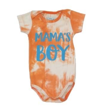 Body Mamas Tie Dye Bebê