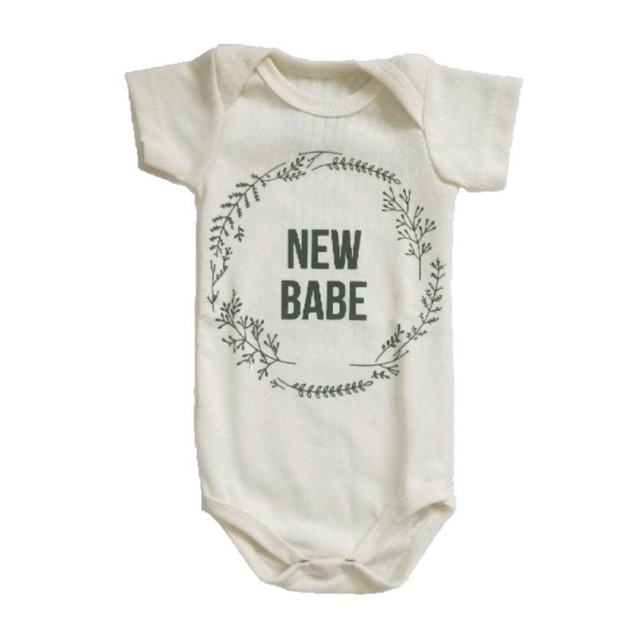 Body NEW BABE Bebê