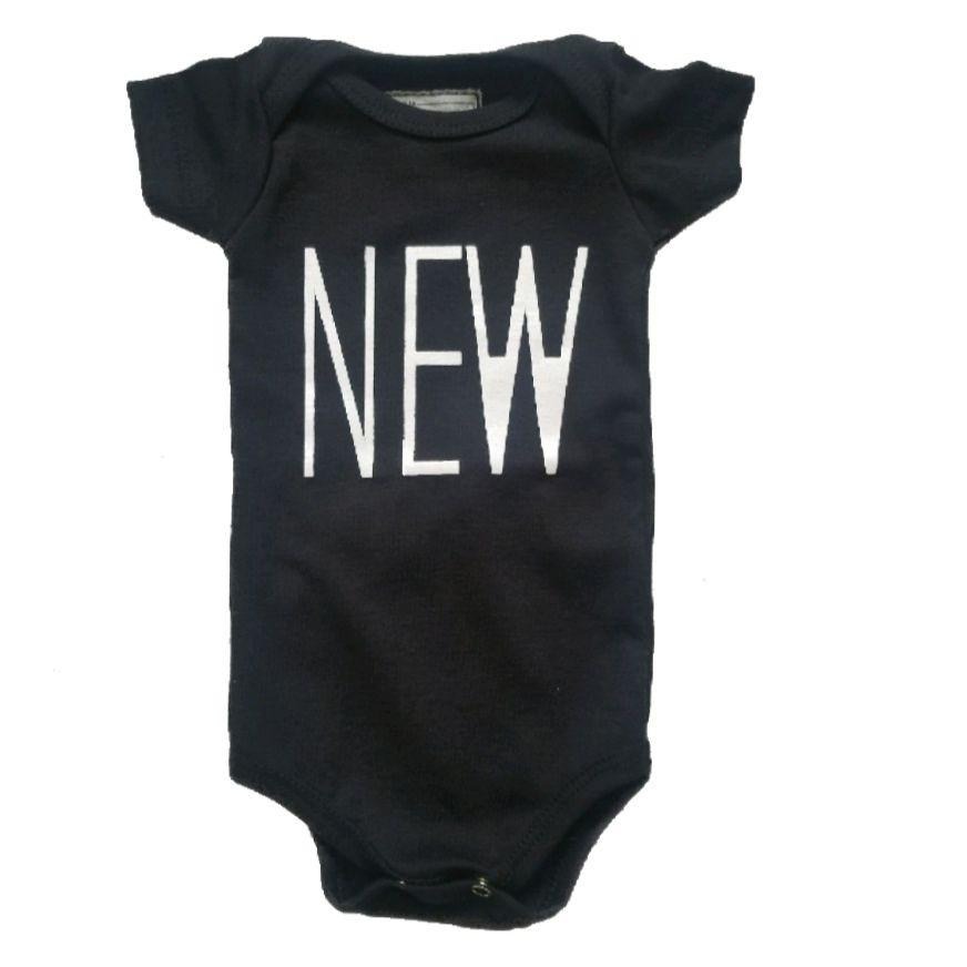 Body NEW Bebê