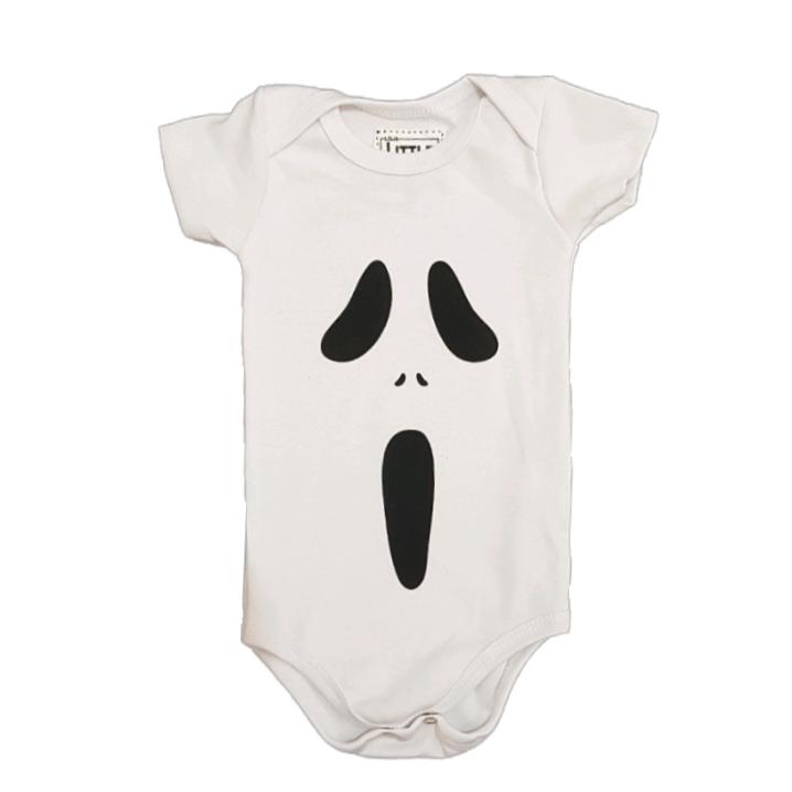 Body Pânico Bebê
