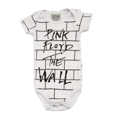 Body Pink Floyd Bebê