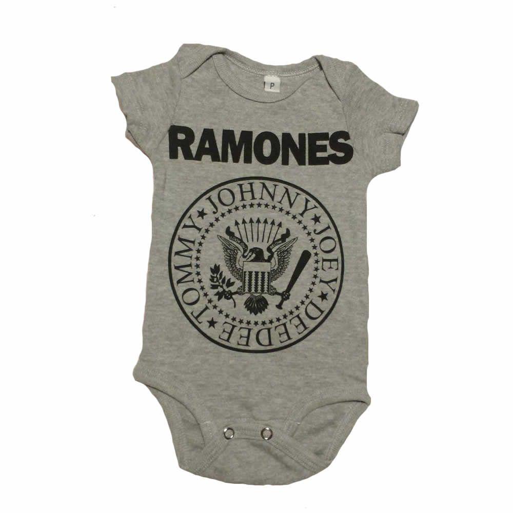 Body Ramones Mescla Bebê