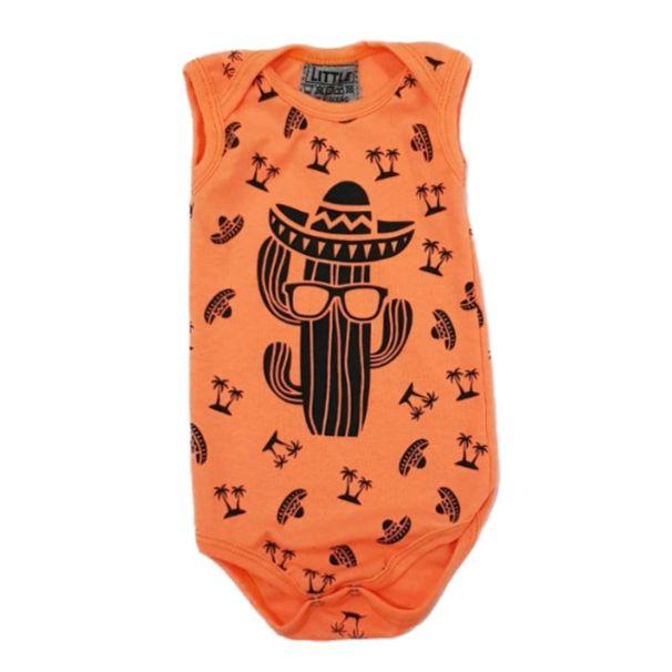 Body Regata México Bebê