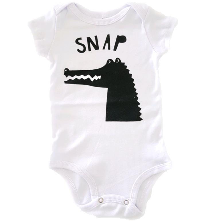 Body Snap Bebê