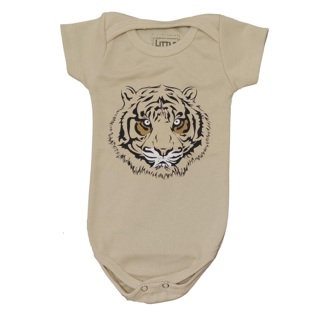 Body Tigor Bebê