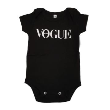 Body Vogue Bebê