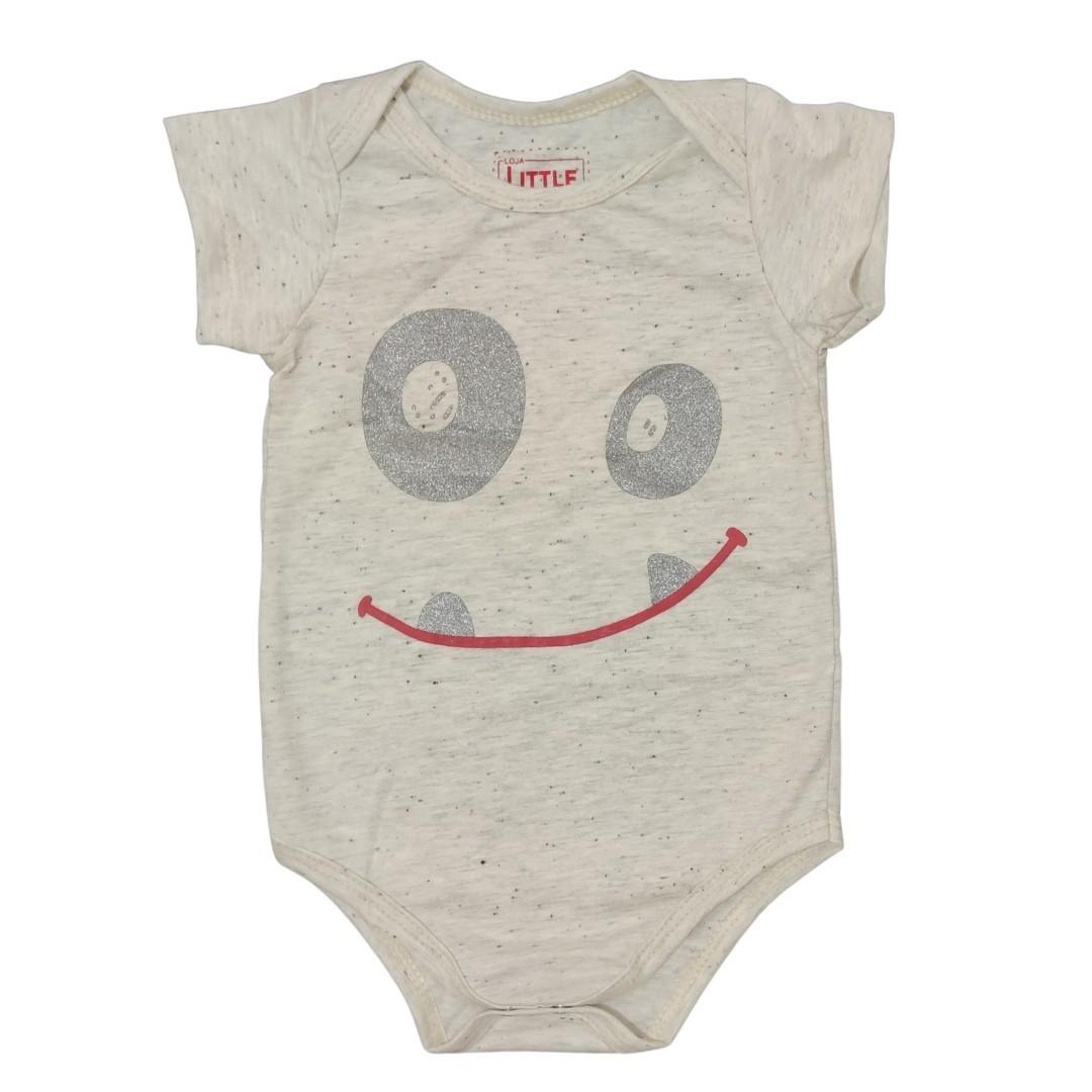 Body Zumbi Bebê
