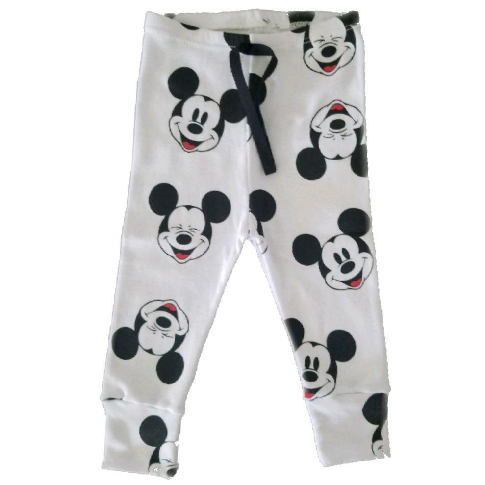 Calça Básica Mickey