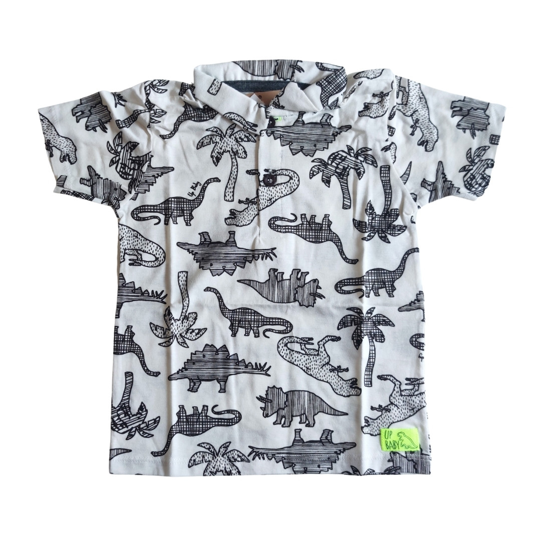 Camisa Dino