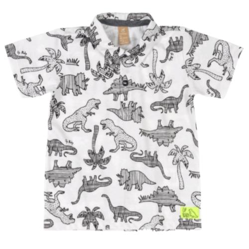 Camisa Polo Dinos