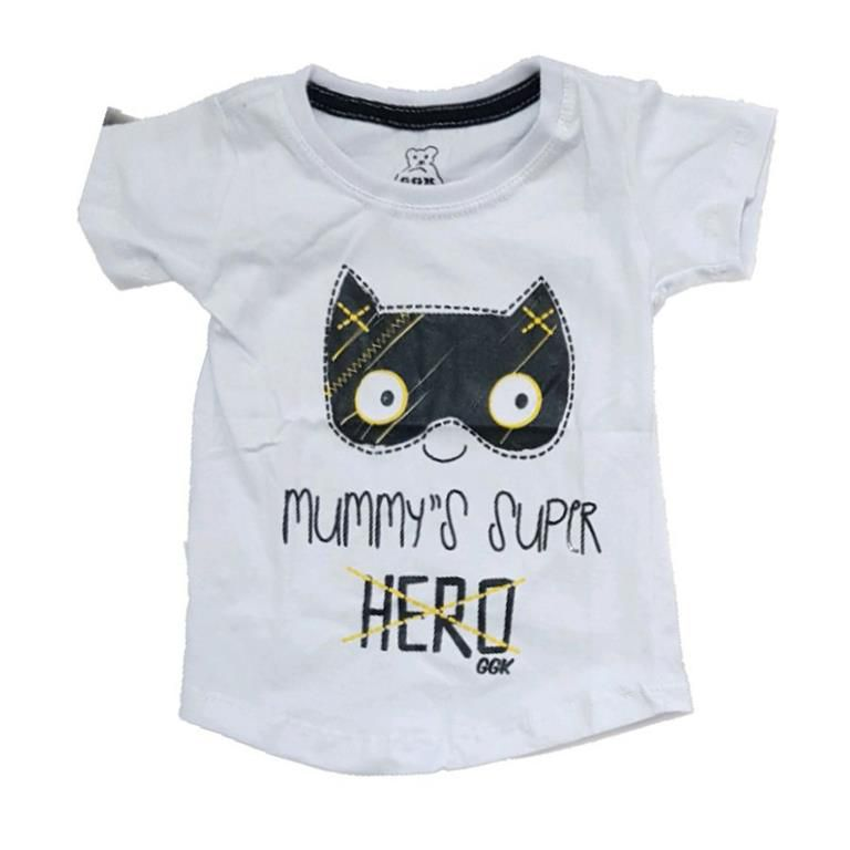 Camiseta Long Hero