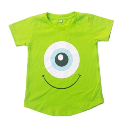 Camiseta Long Mike