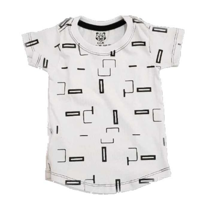Camiseta Long Minimalista