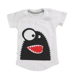 Camiseta Long Shark