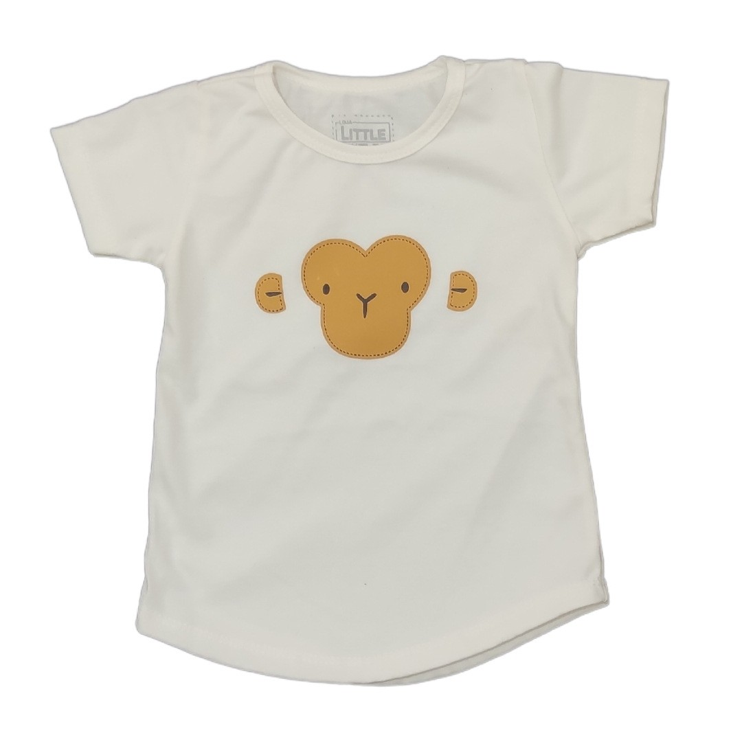 Camiseta Macaquito Off